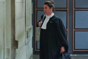 Me Magali Lepage, avocate de Jonathan Bettez.... (François Gervais, Le Nouvelliste) - image 1.0
