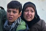 «L'urgence absolue est un cessez-le-feu immédiat pour permettre... (AFP) - image 2.0