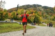 Sébastien Roulier cette année lors du Défibronze Mont... (Photo fournie par Sébastien Roulier) - image 3.0