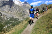 Sébastien Côté en 2015 lors de l'Ultra-trail Harricana... (Photo Courtoisie Trail Harricana) - image 2.0