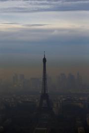 La Tour Eiffel vue de la Tour Montparnasse,... - image 3.0