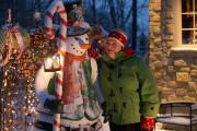 À l'approche de Noël, Camille aime s'entourer de... (PHOTO OLIVIER JEAN, LA PRESSE) - image 2.0