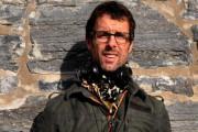 Jean-Simon Chartier, producteur du documentaire Chez les géants.... (Photo fournie par MC2 Communication Média) - image 2.0