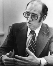 Warren Allmand en 1973... (ARCHIVES LA PRESSE, Jean-Yves Létourneau) - image 1.0