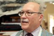 Le commerçant et résidant du centre-ville, Jean Gamache,... (archives La Voix de l'Est) - image 3.0