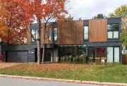 Lauréate dans la catégorie Habitation/Construction neuve basse densité,... (Fournie par les Mérites d'architecture) - image 2.0