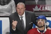L'entraîneur-chef du Canadien, Michel Therrien, a souligné que... (La Presse, Bernard Brault) - image 4.0
