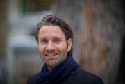 Meik Wiking,président de l'Institut de recherche sur le... (Photo André Pichette, La Presse) - image 2.0