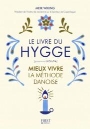 Le livre du hygge, de Meik Wiking... (Photo fournie par la maison d'édition) - image 3.0