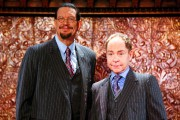 Le duo Penn and Teller... (Photo Andy Kropa, AP) - image 4.0
