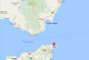 Ceuta est un petit bout de terre espagnol... (Google Maps) - image 1.0