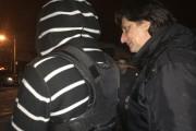 L'acteur Tony Conte a trouvé son bref passage... (Le Progrès-Dimanche, Dominique Gobeil) - image 2.0