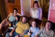 La famille Bougon est de retour au grand... (Courtoisie) - image 1.0
