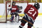 Les jeunes se mesureront à d'autres équipes au... (Le Progrès-Dimanche, Rocket Lavoie) - image 1.0