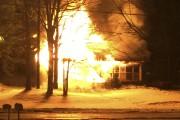 «Quinze minutes, et tout était en flammes», selon... (fournie) - image 1.0