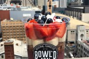 Au menu du Bowl'd acai: «smoothies», «poke», combinaison... (Photo tirée du site de Bowl'd acai) - image 6.0