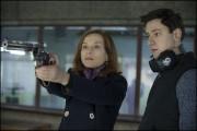 Isabelle Huppert et Arthur Mazet, dans «Elle»... (AP, Guy Ferrandis) - image 3.0