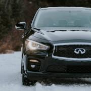Vous rentrez dans la neige ce soir ? Le segment des véhicules de luxe a pavé la... - image 8.0