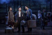 Comédie musicale (Broadway) Allegiance... (Courtoisie, Matthew Murphy) - image 5.0