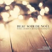 Beau Soir de Noël, du Trio Beau Soir... (image fournie par les Disques Boghei) - image 3.0
