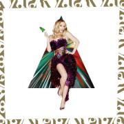 Kylie Christmas, de Kylie Minogue... (image fournie par Warner) - image 6.0
