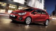 La Kia Rio, tout comme la Hyundai Accent... - image 3.0