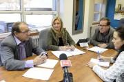 Le président de la Commission scolaire des Rives-du-Saguenay,... (Photo Le Quotidien, Jeannot Lévesque) - image 1.0