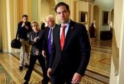 Le sénateur Marco Rubio... (photoJonathan Ernst, archives reuters) - image 1.1