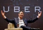 Travis Kalanick, le pdg d'Uber, s'adresse à des... - image 1.1