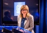 Mary Barra, pdg de General Motors, fait aussi... - image 3.0