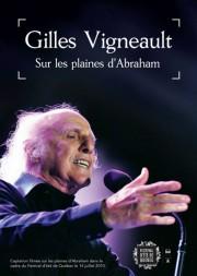 Gilles Vigneault sur les plaines d'Abraham... (image fournie partandem.mu) - image 2.0