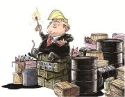Le China Daily a aussi publié cette caricature.... (Source : site internet du quotidien China Daily) - image 5.0