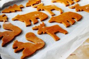 Biscuits au pain d'épice.... (Mélissa Bradette) - image 4.0