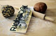 Pour les biscuits en pain d'épices, il est... (Mélissa Bradette) - image 1.0