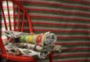 Utilisez du tissu pour emballer vos cadeaux. Le... - image 1.1