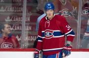 Rappelé vendredi soir, Michael McCarrona regardé les deux... (La Presse canadienne, Paul Chiasson) - image 5.0