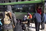Quelque 4000 rebelles et leurs familles sont concernés,... (AFP) - image 5.0