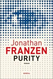 Purity, Jonathan Franzen... (Photo fournie par l'éditeur) - image 4.0