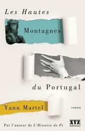 Les hautes montagnes du Portugal, Yann Martel... (Photo fournie par l'éditeur) - image 2.0