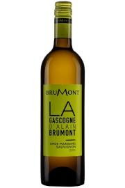 Brumont Gros Manseng/Sauvignon, 13,55 $... (PHOTO FOURNIE PAR LA SAQ) - image 3.0