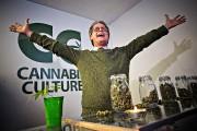 Marc Emery, le «prince du pot» canadien, était... (Patrick Sanfaçon, La Presse) - image 1.0