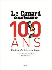 Le Canard enchaîné, 100 ans: Un siècle d'artistes... - image 5.0
