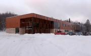 Le pavillon de la Montagne de l'école Montagnac... (Le Soleil, Erick Labbé) - image 1.0