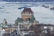 L'hôtel du Parlement de Québec à nos pieds,... (Photo Ivanoh Demers, Archives La Presse) - image 2.0