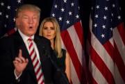 Ivanka Trump, fille du président désigné, songe à... (PHoto Damon Winter, archives The New York Times) - image 1.0