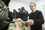 Le propiétaire de Cannabis Culture, Marc Emery... (Archives La Presse canadienne) - image 1.0
