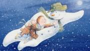 Il neige et il fait froid? Voilà qui fait grandement plaisir au directeur... - image 5.0