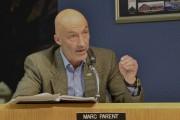 Le maire de Rimouski, Marc Parent... (Collaboration spéciale Johanne Fournier) - image 2.0
