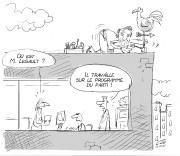 Au PQ, on s'accorde bien (Le Soleil, André-Philippe Côté) - image 8.0