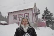Avec le froid polaire qui sévissait dans la... (Collaboration spéciale Johanne Fournier) - image 1.0